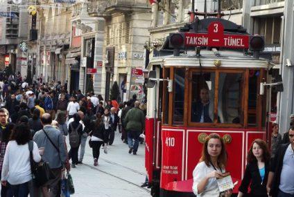7 Tage Istanbul Reise inkl. Flug & 5 Sterne Hotel ab 254 €