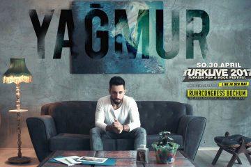 Sancak live auf TURKLIVE2017