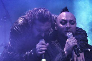 Halil Sezai & Hayko Cepkin live Konzerte beginnen