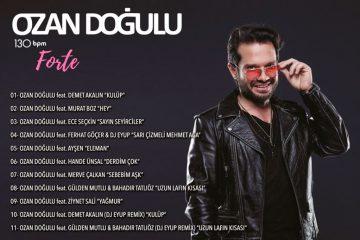 Ozan Dogulu feat. DJ Eyup Erdogan