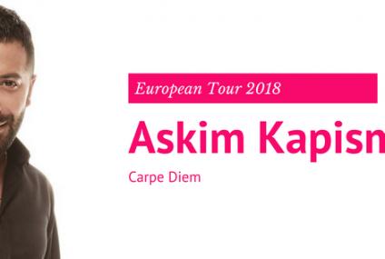 Askim Kapismak 2018