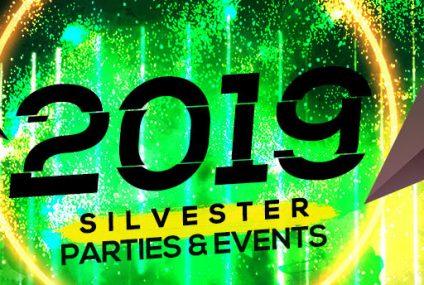 Silvester 2018-19 auf GeceTix.de