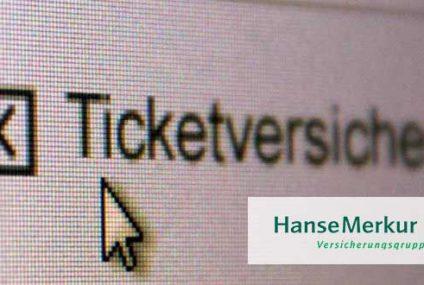 Ticketversicherung